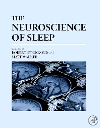 Cover image for The Neuroscience of Sleep