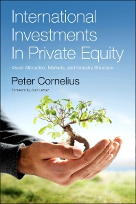 Cover image for International Investments in Private Equity