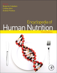Cover image for Encyclopedia of Human Nutrition