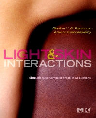 Cover image for Light and Skin Interactions