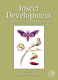 Cover image for Insect Development