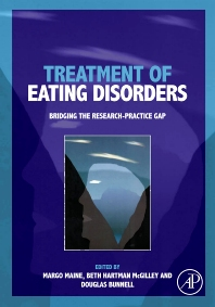 Cover image for Treatment of Eating Disorders