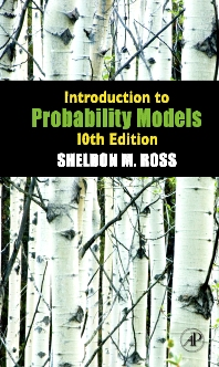Introduction to Probability Models - 10th Edition - ISBN: 9780123756862, 9780123756879
