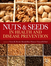 Cover image for Nuts and Seeds in Health and Disease Prevention