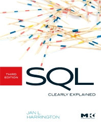 SQL Clearly Explained - 3rd Edition - ISBN: 9780123756978