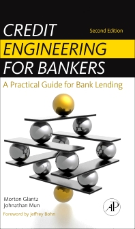 Cover image for Credit Engineering for Bankers
