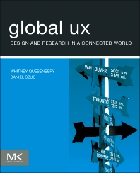 Global UX - 1st Edition - ISBN: 9780123785916, 9780123785923