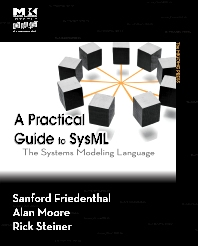 Cover image for A Practical Guide to SysML