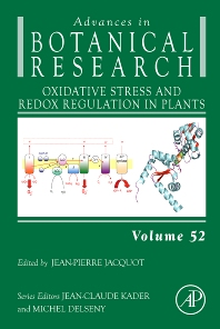 Oxidative Stress and Redox Regulation in Plants - 1st Edition - ISBN: 9780123786227, 9780123786234