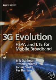 3G / SAE Bundle - 1st Edition - ISBN: 9780123786289, 9780123786296