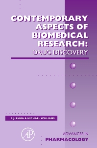 Contemporary Aspects of Biomedical Research, 1st Edition,S. J. Enna,Michael Williams,ISBN9780123786425