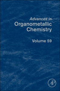 Advances in Organometallic Chemistry - 1st Edition - ISBN: 9780123786494, 9780123808516