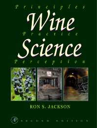 Wine Science - 2nd Edition - ISBN: 9780123790620, 9780080489865