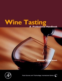 Cover image for Wine Tasting