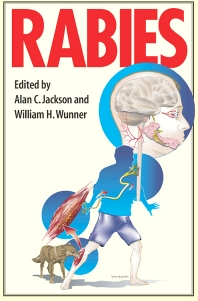 Rabies - 1st Edition - ISBN: 9780123790774, 9780080525136