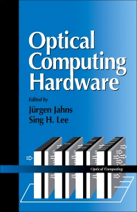 Cover image for Optical Computing Hardware