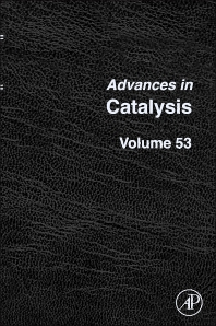 Advances in Catalysis - 1st Edition - ISBN: 9780123808523, 9780123808530