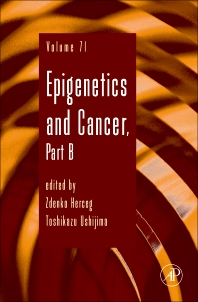 Cover image for Epigenetics and Cancer, Part B