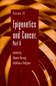 Cover image for Epigenetics and Cancer, Part A