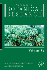 Advances in Botanical Research, 1st Edition,Jean-Claude Kader,Michel Delseny,ISBN9780123808707