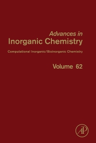 Theoretical and Computational Inorganic Chemistry - 1st Edition - ISBN: 9780123808745, 9780123808752