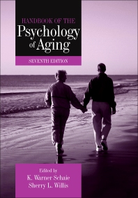 Handbook of the Psychology of Aging - 7th Edition - ISBN: 9780123808820, 9780123808837