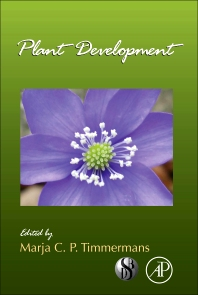 Plant Development, 1st Edition,Marja Timmermans,ISBN9780123809100