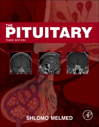 The Pituitary, 3rd Edition,Shlomo Melmed,ISBN9780123809261