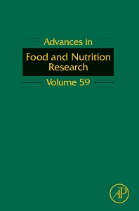 Advances in Food and Nutrition Research, 1st Edition,Steve Taylor,ISBN9780123809421