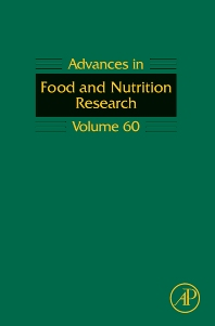 Advances in Food and Nutrition Research - 1st Edition - ISBN: 9780123809445, 9780123809452