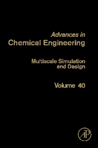 Cover image for Multiscale Simulation and Design