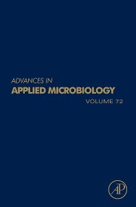 Advances in Applied Microbiology, 1st Edition,Allen Laskin,Geoffrey Gadd,Sima Sariaslani,ISBN9780123809896