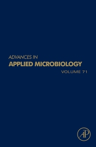 Advances in Applied Microbiology, 1st Edition,Allen Laskin,Geoffrey Gadd,Sima Sariaslani,ISBN9780123809933