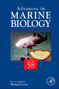 Advances In Marine Biology, 1st Edition,Michael Lesser,ISBN9780123810151
