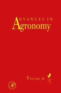 Advances in Agronomy, 1st Edition,Donald L Sparks,ISBN9780123810236