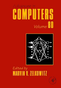 Advances in Computers, 1st Edition,Marvin Zelkowitz,ISBN9780123810250