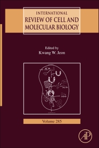 International Review Of Cell and Molecular Biology, 1st Edition,Kwang Jeon,ISBN9780123810472