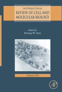 International Review of Cell and Molecular Biology, 1st Edition,Kwang Jeon,ISBN9780123812568