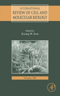 International Review Of Cell and Molecular Biology, 1st Edition,Kwang Jeon,ISBN9780123812605
