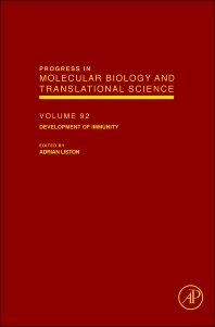 Development of T Cell Immunity, 1st Edition,Adrian Liston,ISBN9780123812841