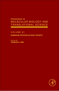 Membrane Proteins as Drug Targets - 1st Edition - ISBN: 9780123812889, 9780123812896
