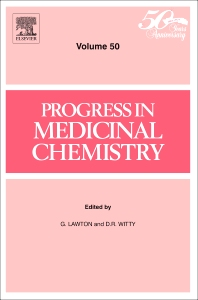 Progress in Medicinal Chemistry, 1st Edition,G. Lawton,David R. Witty,ISBN9780123812902