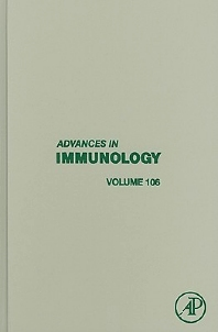 Advances in Immunology, 1st Edition,Frederick Alt,ISBN9780123813046