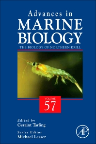Biology of Northern Krill - 1st Edition - ISBN: 9780123813084, 9780123813091