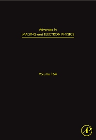 Advances in Imaging and Electron Physics, 1st Edition,Peter Hawkes,ISBN9780123813121