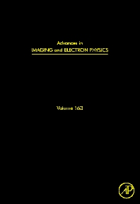 Advances in Imaging and Electron Physics, 1st Edition,Peter Hawkes,ISBN9780123813145