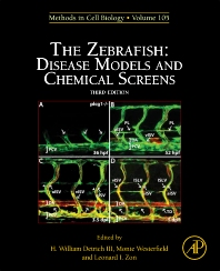 The Zebrafish: Disease Models and Chemical Screens - 3rd Edition - ISBN: 9780123813206, 9780123813213