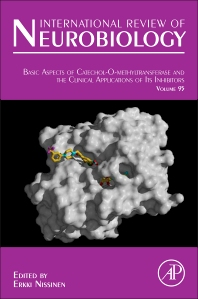 Cover image for Basic Aspects of Catechol-O-Methyltransferase and the Clinical Applications of its Inhibitors