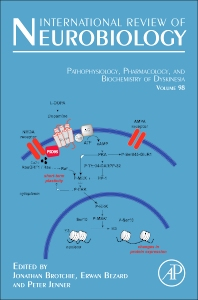 Pathophysiology, pharmacology and biochemistry of dyskinesia, 1st Edition,Jonathan Brotchie,Erwan Bezard,Peter Jenner,ISBN9780123813282