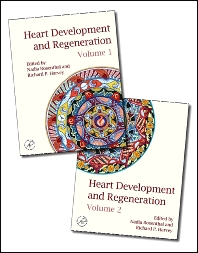 Cover image for Heart Development and Regeneration